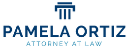 Pamela Ortiz Attorney at Law Logo